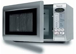 Microwave Repair Jersey City