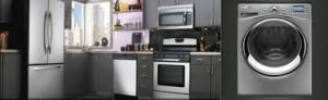 Home Appliances Repair Jersey City