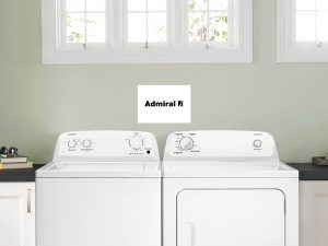 Admiral Appliance Repair Jersey City